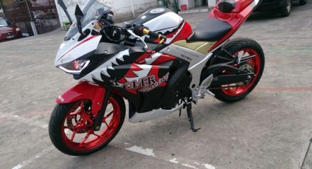 modified Yamaha R25 (5)