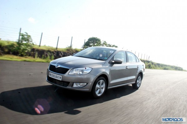 new 2014 skoda Rapid action silver (5)