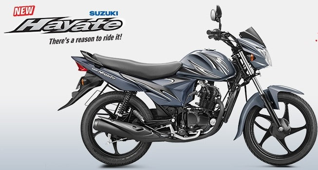Suzuki Bikes New Launch 2014