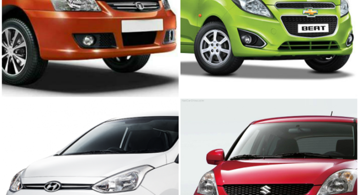 Best Mileage Cars In India  Top Fuel Efficient Cars with