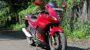 2014-Hero-MotoCorp-Karizma-ZMR-Review-Front-Three-Quarter-View
