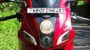 2014-Hero-MotoCorp-Karizma-ZMR-Review-Headlight-Switched-ON