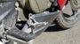 2014-Hero-MotoCorp-Karizma-ZMR-Review-Rear-Brake-Lever