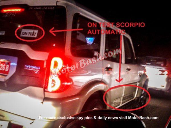 2014-Mahindra-Scorpio-Automatic-Automatic-Spy-Pic