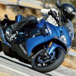 2015 Suzuki GSX-S1000F – the perfect litre class bike for India?