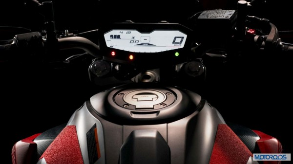 2015 Yamaha MT07 Moto Cage (16)