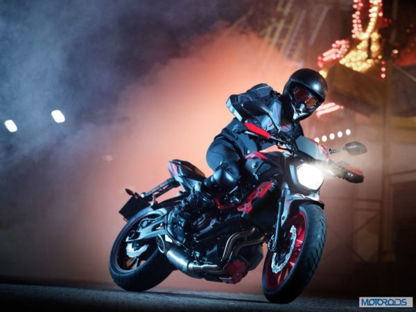2015 Yamaha MT07 Moto Cage (19)