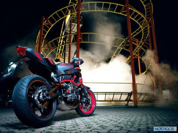2015 Yamaha MT07 Moto Cage (22)