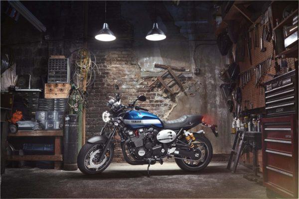 2015 Yamaha XJR 1300 (61)