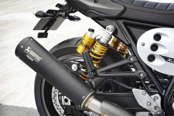 2015 Yamaha XJR 1300 (81)