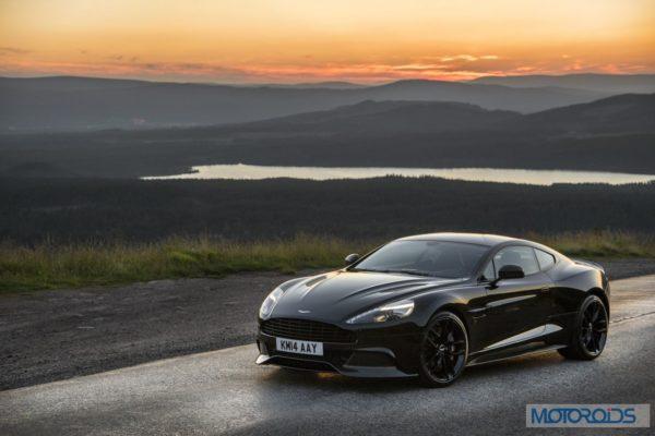 Aston Martin at Paris Motor Show-Image (10)