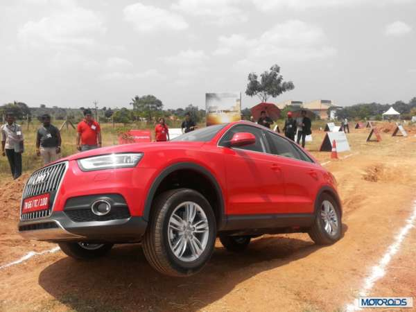 Audi Q3 35 TDI quattro off-road (21)