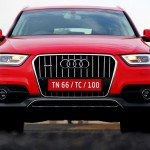 Audi Q3 35 TDI Dynamic Review: Added Dynamism