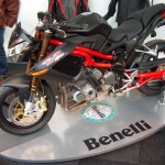 Is DSK Bringing the Italian Legend, Benelli to India?