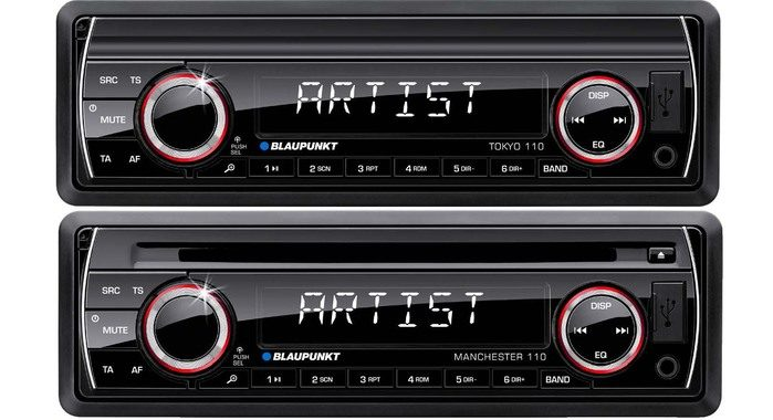Car Stereos Reviews India