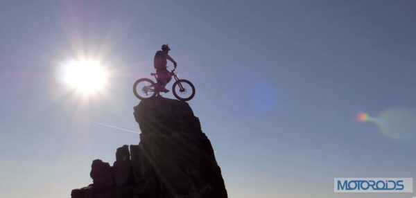 Danny Macaskill - The Ridge - 2