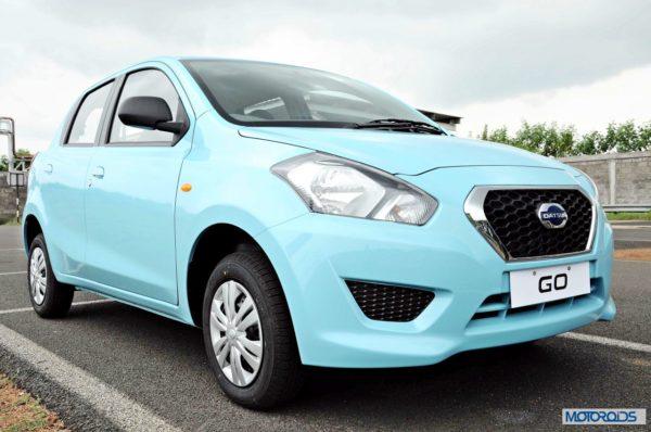 Datsun Go Real-live drive event Chennai (21)