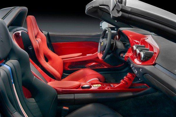 Ferrari F60 America (3)
