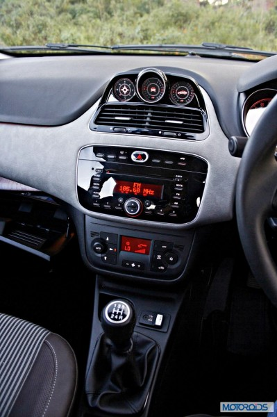 Fiat Avventura Interior (9)