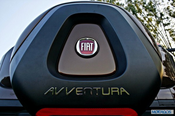 Fiat Avventura Spare Wheel (8)