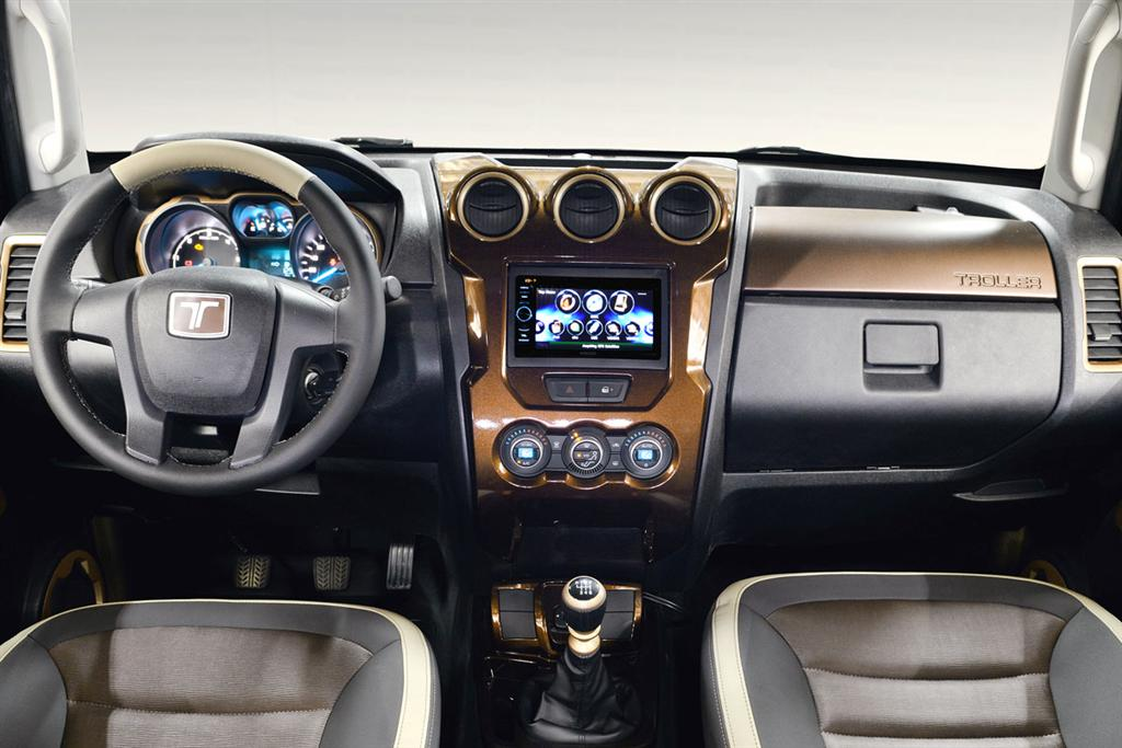 2015 Ford Troller T4 4 4 Release Date And Review Pictures to pin on ...