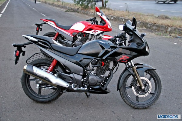Fortpoint modified vs stock karizma (1)