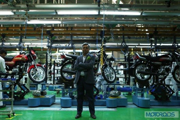 Hero MotoCorp Garden Factory Rajasthan (3)
