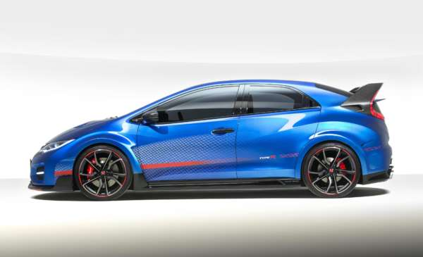 Honda-Civic-Type-R-Concept-2