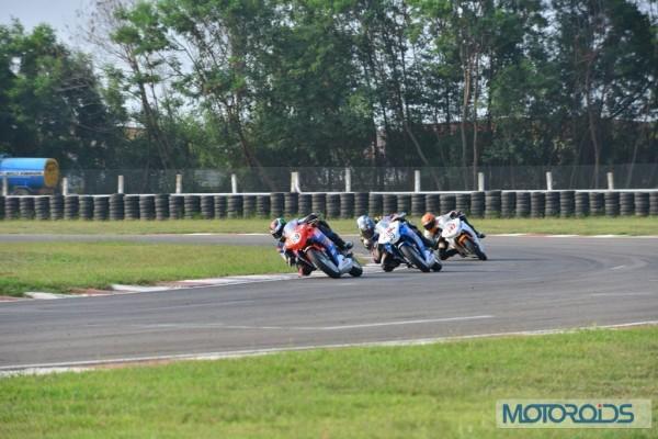 Honda One Make Race 2014 (1)