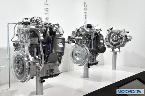 Hyundai 1.0 1.4 T-GDI 7 speed DCT