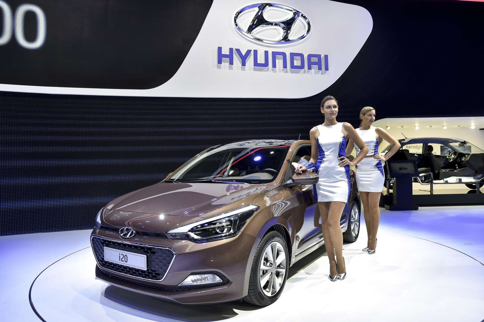 Hyundai Motor India Slapped A Fine Of Rs 420 Crore For