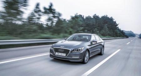 Hyundai Genesis - 002