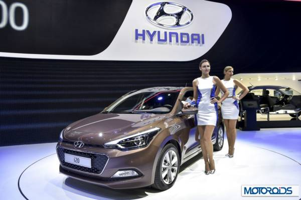 Hyundai i30 7 Speed DCT (2)