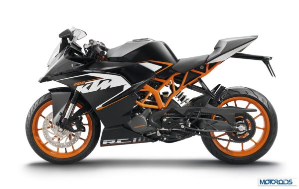 KTM RC 200 Track review (2)