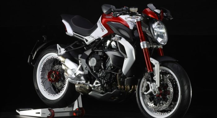 OFFICIAL: MV Agusta superbikes to ride into India in November 2015