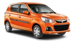 Maruti-Suzuki-Alto-K10- right-side
