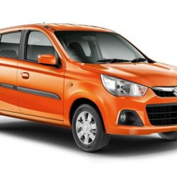 New Maruti Suzuki Alto K10 variants and features explained
