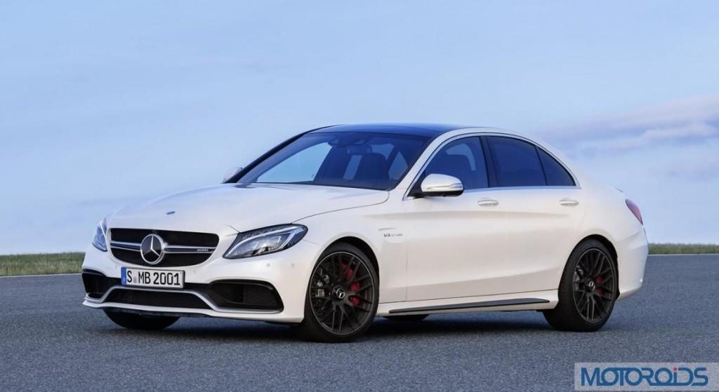 Mercedes-Benz-C63-AMG-Saloon-Paris-Motor-Show-Launch-1-e1439903039787-1024x559