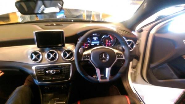Mercedes GLA 45 AMG (27)