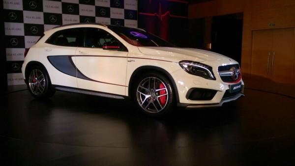 Mercedes GLA 45 AMG (6)