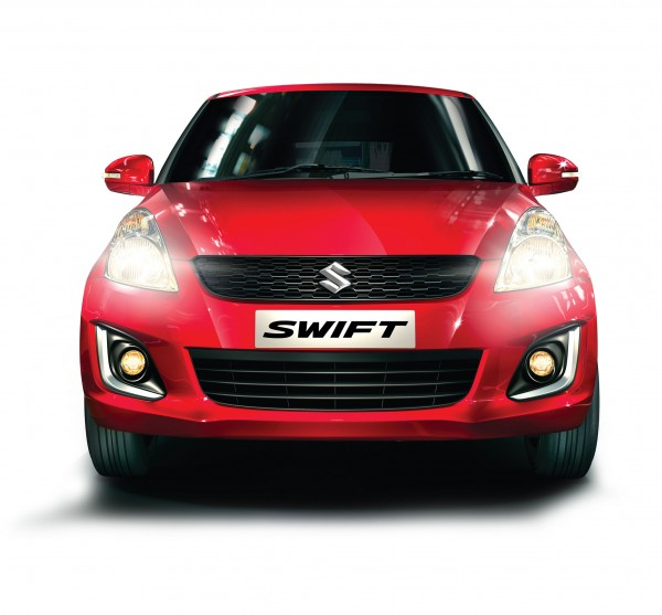 New 2014 Swift official (2)