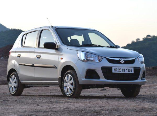 New Maruti Suzuki Alto K10 (1)