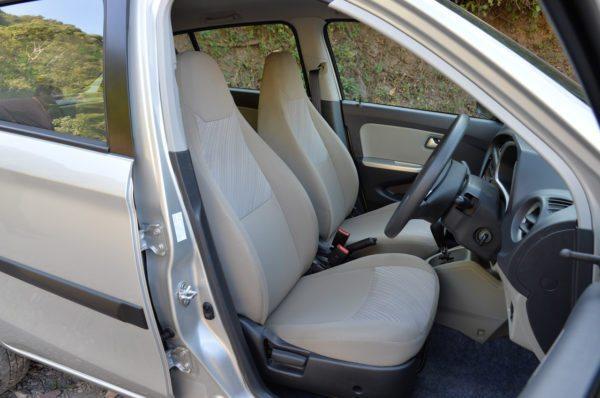 New Maruti Suzuki Alto K10 (10)