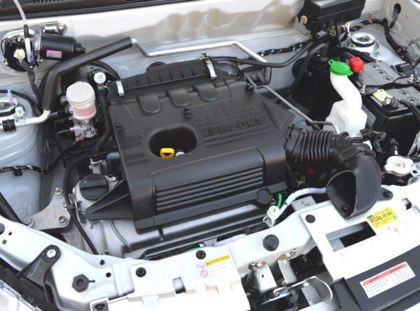 New Maruti Suzuki Alto K10 (12)