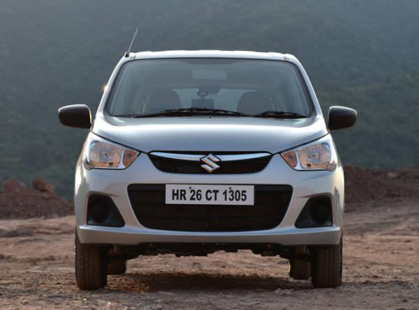 New Maruti Suzuki Alto K10 (2)