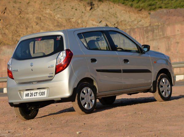 New Maruti Suzuki Alto K10 (3)