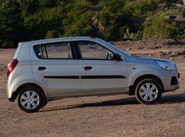 New Maruti Suzuki Alto K10 (4)