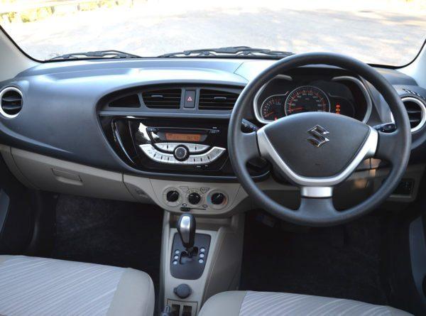 New Maruti Suzuki Alto K10 (5)