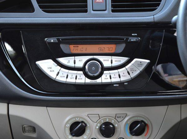 New Maruti Suzuki Alto K10 (6)