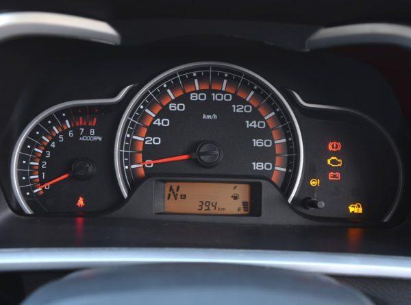New Maruti Suzuki Alto K10 (8)